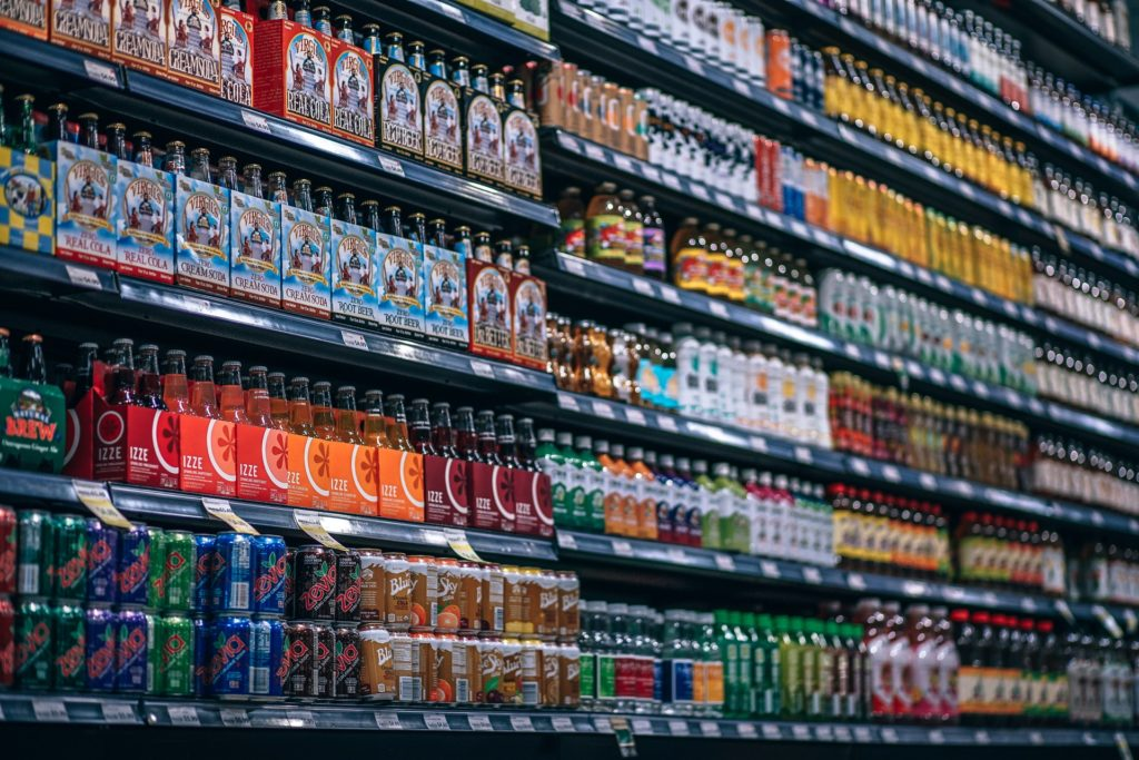 The World is Becoming Addicted to Buying in Bulk